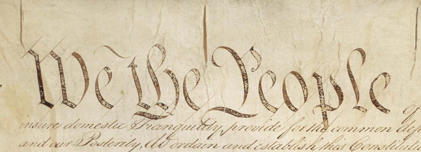 Le 1er amendement (2) : le Bill of Rights